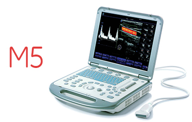 Ultra Select Medical Mindray M5 2014